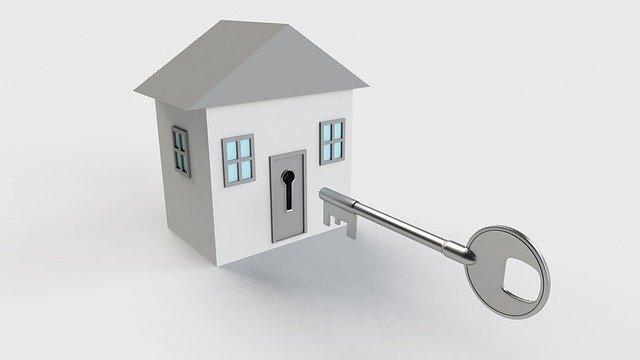 dům s klíčem