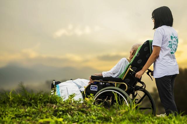 péče o pacienta