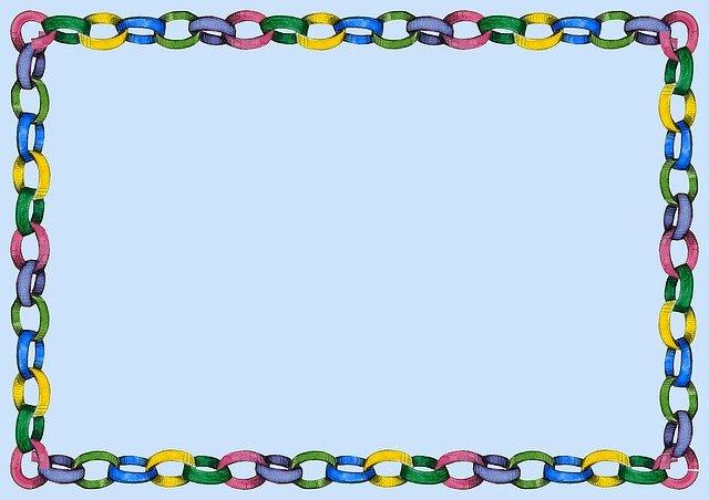 papírový řetěz