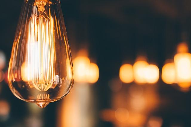 světelný zdroj