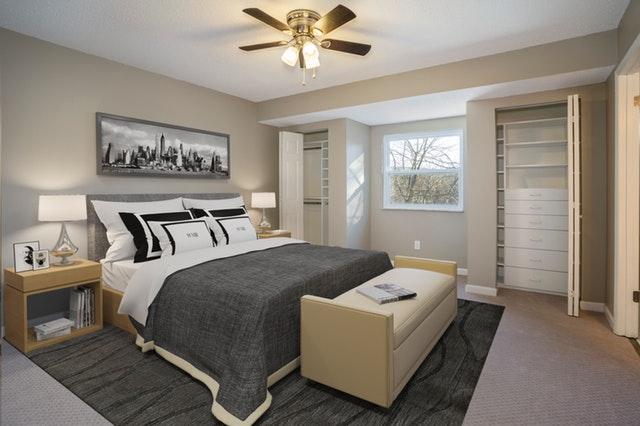 ložnicový nábytek